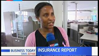 INSURANCE REPORT: There is a surge in consumers taking up Insurance products