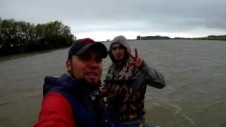 Рыбалка в верховьях иртыша