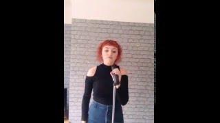 Hallelujah I Love Him So - Eva Cassidy (Livvi Mills cover)