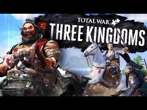 TOTAL WAR THREE KINGDOMS : LIFE ON THE BATTLEFIELD