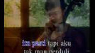 LAGU UNTUK SEBUAH NAMA/EBIET G.ADE