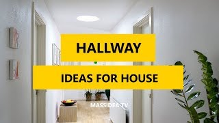 65+ Best Hallway Ideas For House In 2018