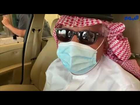 إجراءات ميسرة .. 27 بوابة غادر منها المسافرون اليوم جسر الملك فهد