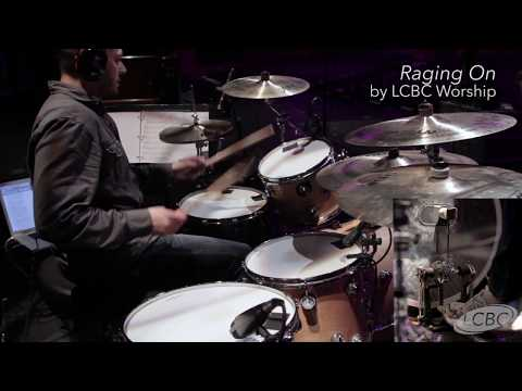 5 - Tom Grooves - LCBC Worship Drum Tutorial