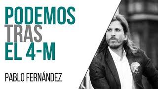 LA DERECHA, CORRUPTA Y ASESINA, VENCE LAS ELECCIONES EN MADRID