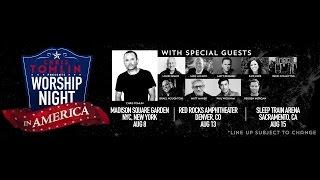 Chris Tomlin - Worship Night In America