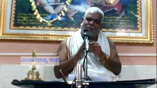 """About Sri Vadirajaru""    23 March 2019"