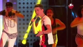 Jeloz - Por ti (Teletón 2015)