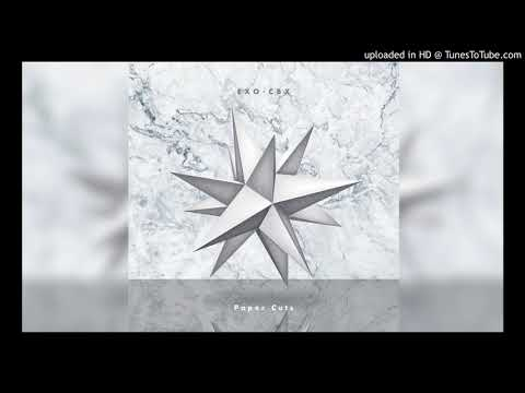 EXO-CBX - PAPERCUT (AUDIO)