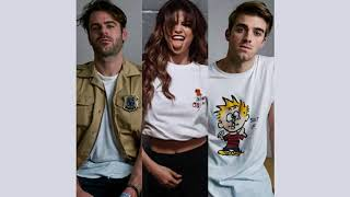 Gambar cover The Chainsmokers   Back To You demo leak Selena Gomez song