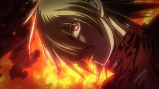 Hellsing AMV Shepherd Of Fire