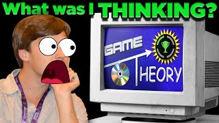 Game Theory: Dear MatPat, I Fixed Your Theory (First Episode Remastered)