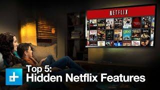 5 Hidden Features inside Netflix