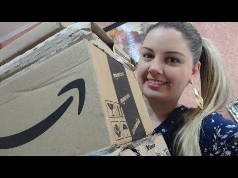 Unboxing |  Promoção de livros | Leitura por Amor