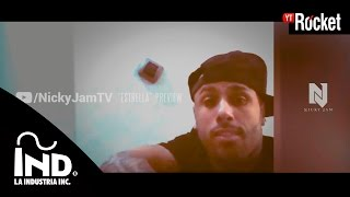 Nicky Jam - Estrella | Preview