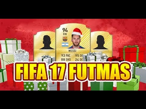 Fifa17 !!!! مو معقول الحظ