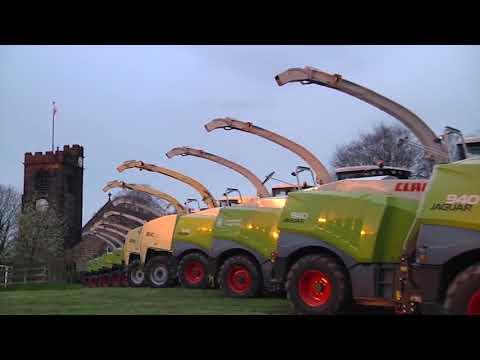 GRASSMEN - Wilson Farming Introduction