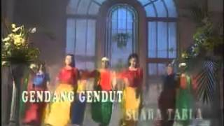 JOGET INDIA Ika Puspa Dewi Lagu Dangdut