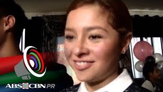 Andi Eigenmann on Jake Ejercito: I want to stop talking about him