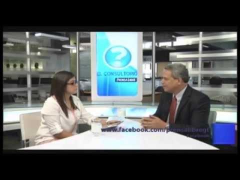 El Consultorio de Prensa Libre
