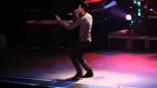 Jordan Knight - O Face Philly Show