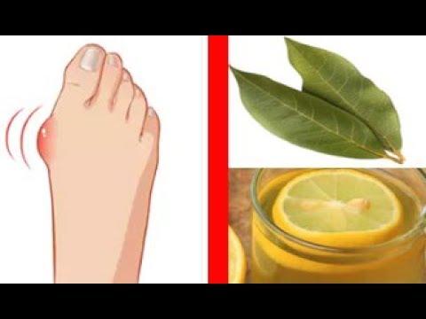กระแทกอักเสบบนนิ้วเท้า