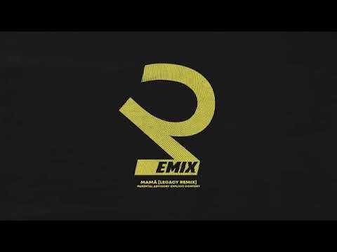Элджей-Mamá(Legacy Remix)