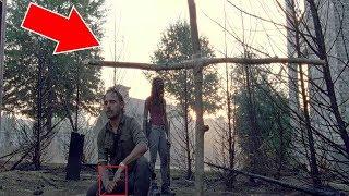 The Walking Dead Season 8 Episode 9 Preview & Discussion - Season 8 Second Half Trailer Breakdown