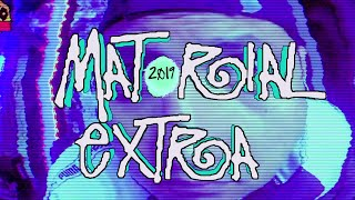 Bloopers y Material extra 2019 - LR ♛