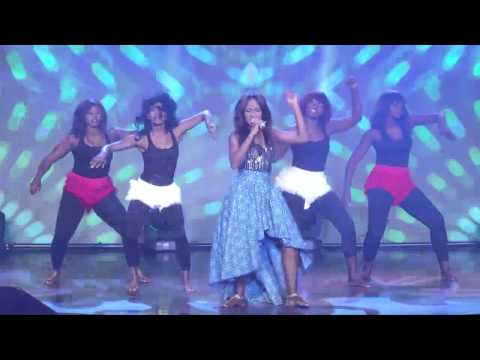 Ruky Performs Johnny By Yemi Alade | MTN Project Fame Season 7.0