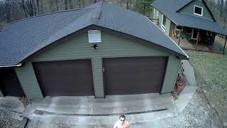 Holystone HS 165 drone demo