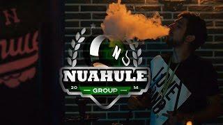 Открытие новой кальянной Nuahule Smoke в Краснодаре!
