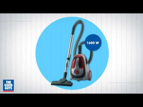Vacuum Cleaner Buying Guide   The Good Guys