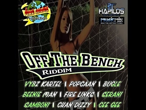 Off the Bench Riddim Mix by Dj Kaas produced by Fire Links