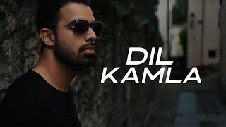 Umair Hussain | Dil Kamla | Full Video | Latest Punjabi Songs