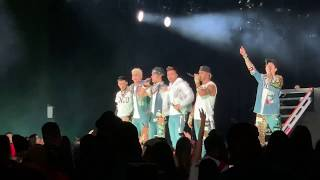 Llegaste Tu   CNCO & Prince Royce Live In LA