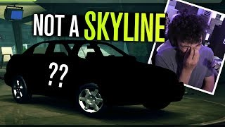 Need for Speed Underground 2 - NOT A Skyline! (Let's Play Part 7)