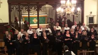 Holy Cross Choral Society_There'll always be an England