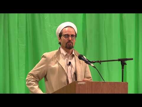 Hamza Yusuf: God-consciousness After Ramadan