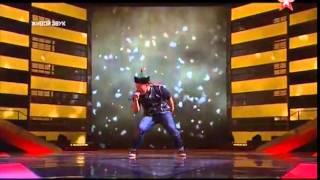 Новая Звезда - Александр Куулар, Горловое пение (Тыва)