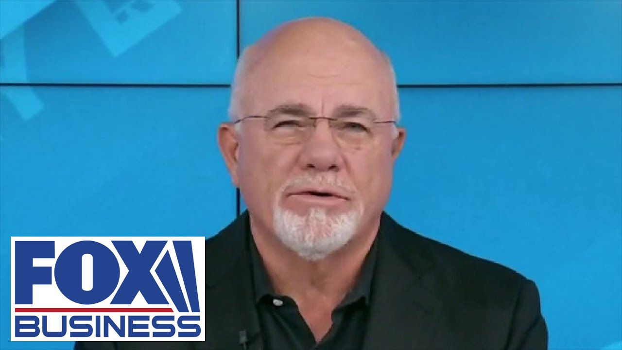 Dave Ramsey: Student loan forgiveness is a fraud thumbnail