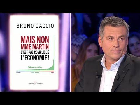 Vidéo de Bruno Gaccio