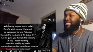 ROAD TO VENOM | Eminem - You're Never Over - REACTION (PROOF BINGE)