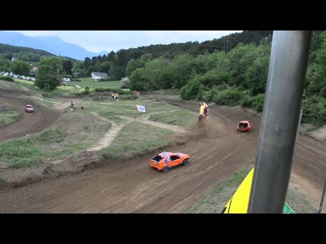 Autocrash Grafenbach 2015
