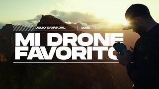 ¿Cuál es mi Drone Favorito?