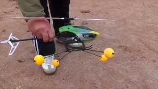 Blade 230s RTF RC-Heli - Erste Schritte im Anfänger /Stability Mode