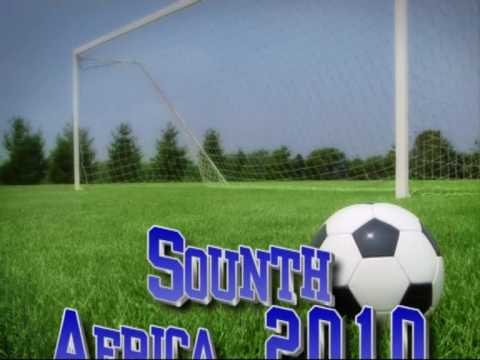 Waka Waka (Time For Africa) - Shakira [ Official Song FIFA World Cup South Africa 2010 ]
