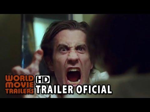 O Abutre Trailer Oficial Legendando (2014) - Jake Gyllenhaal HD