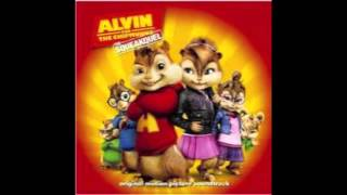 Say It Don't Spray It (The Chipmunks)
