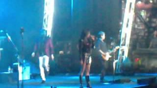 Duran Duran Luna Park 05 05 2012   Blame the Machines